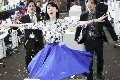 ВРоссии скоро стартует 53-й фестиваль японского кино. Что нанем будет?