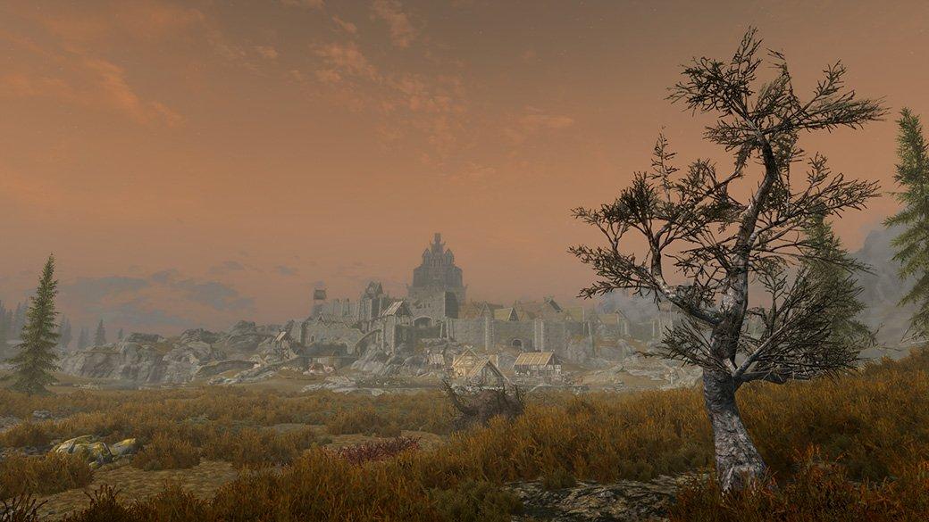 20 изумительных скриншотов TES V: Skyrim Special Edition | Канобу - Изображение 6