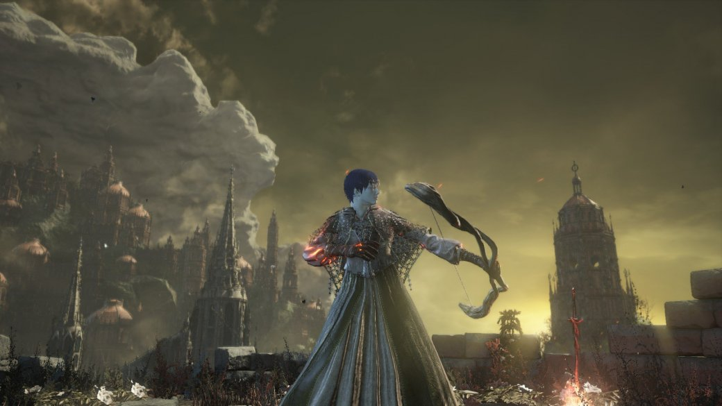 Где найти все новые предметы вDark Souls 3: The Ringed City | Канобу - Изображение 9471