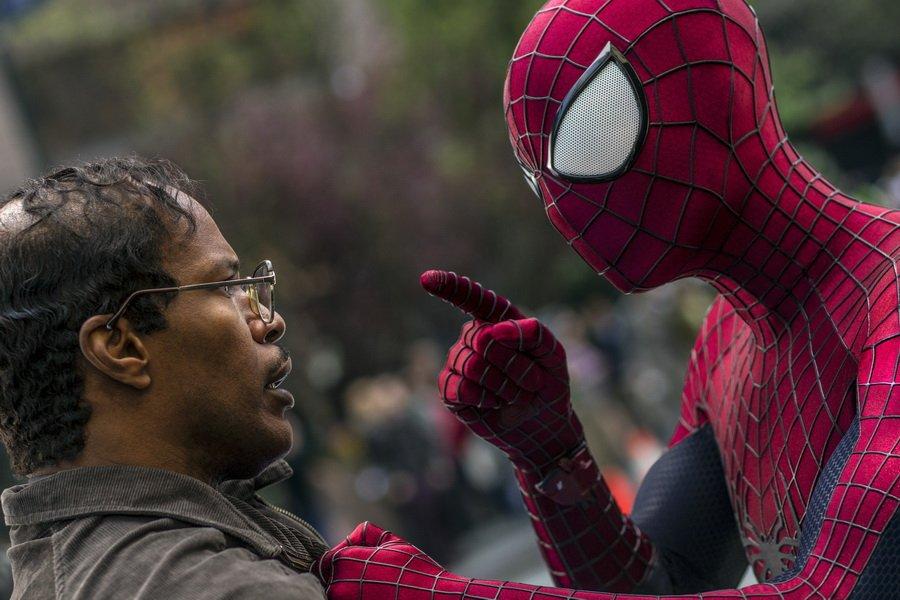 Сравниваем три киноверсии Человека-паука: Магуайр, Гарфилд, Холланд | Канобу - Изображение 11