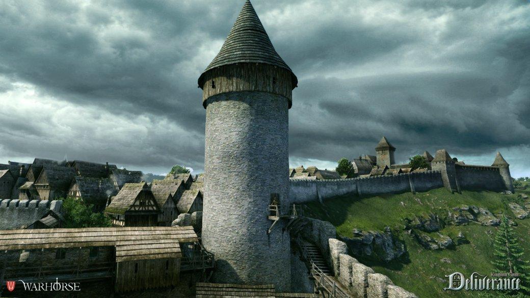 Kingdom Come: Deliverance (Экшен-RPG, PC, PS4, Xbox One) - предварительный обзор игры | Канобу - Изображение 4555