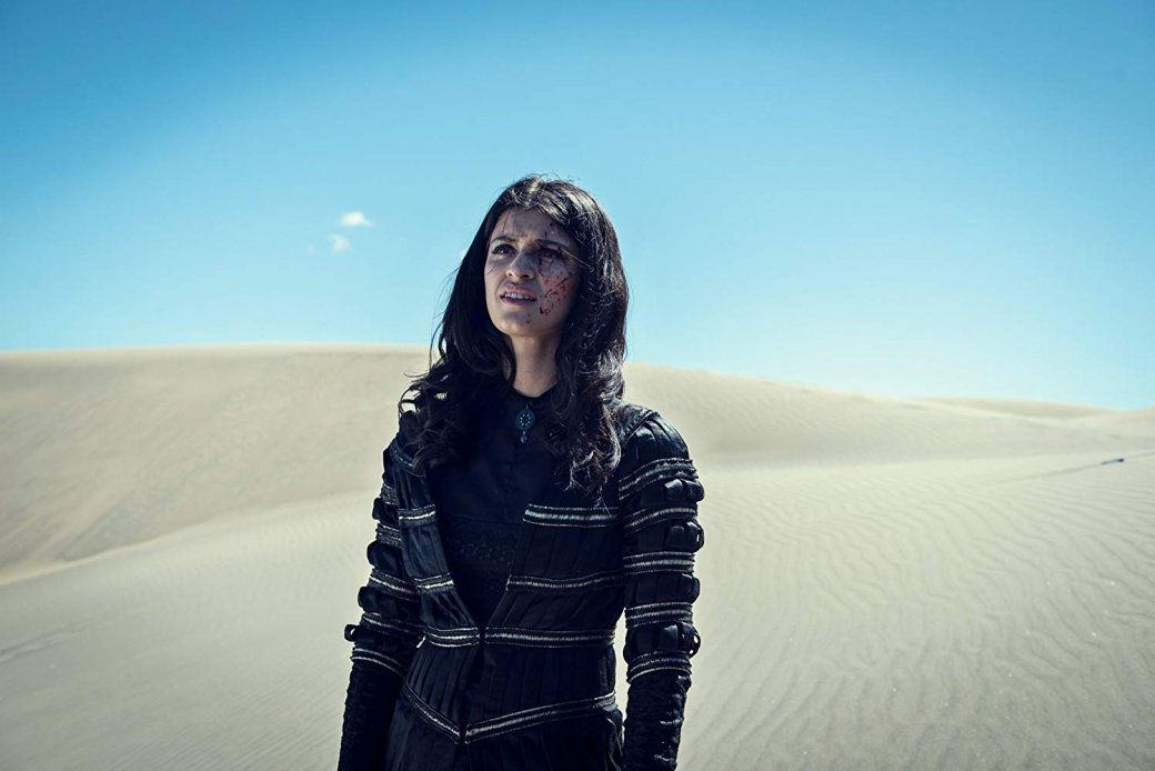 Рецензия на сериал «Ведьмак» от Netflix | Канобу - Изображение 0