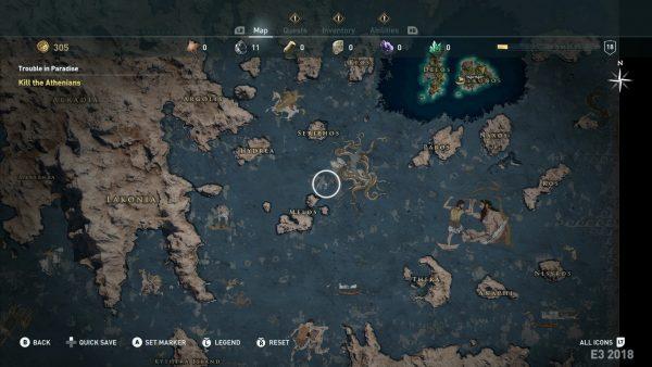 Утечки неостановить! ВСети появились первые скриншоты Assassin's Creed Odyssey | Канобу - Изображение 10678
