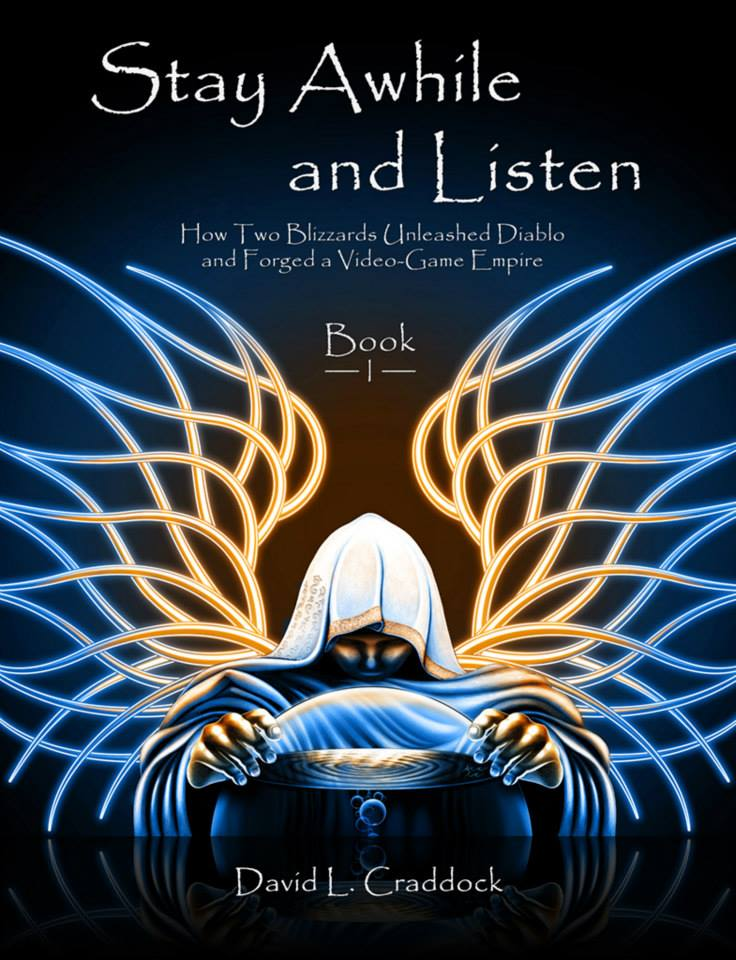 Stay Awhile and Listen. История серии Diablo | Канобу - Изображение 1