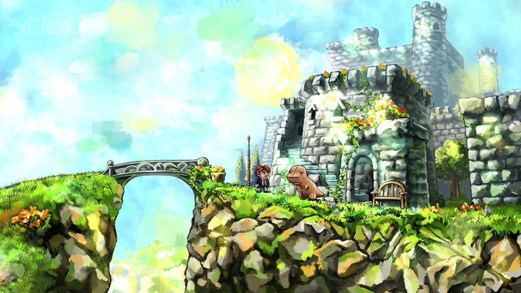 Топ 100 игр «Канобу». Часть 9 (20-11). Лучшие игры в истории по мнению редакции «Канобу» | Канобу - Изображение 8