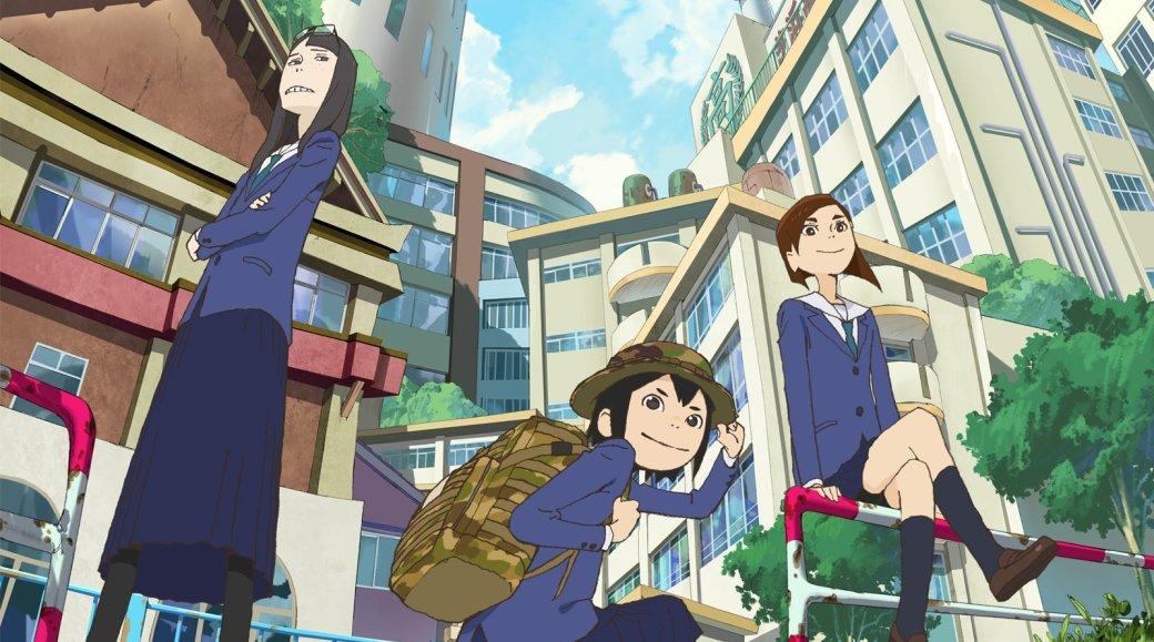Главные аниме-сериалы зимнего сезона 2020   Канобу - Изображение 1500