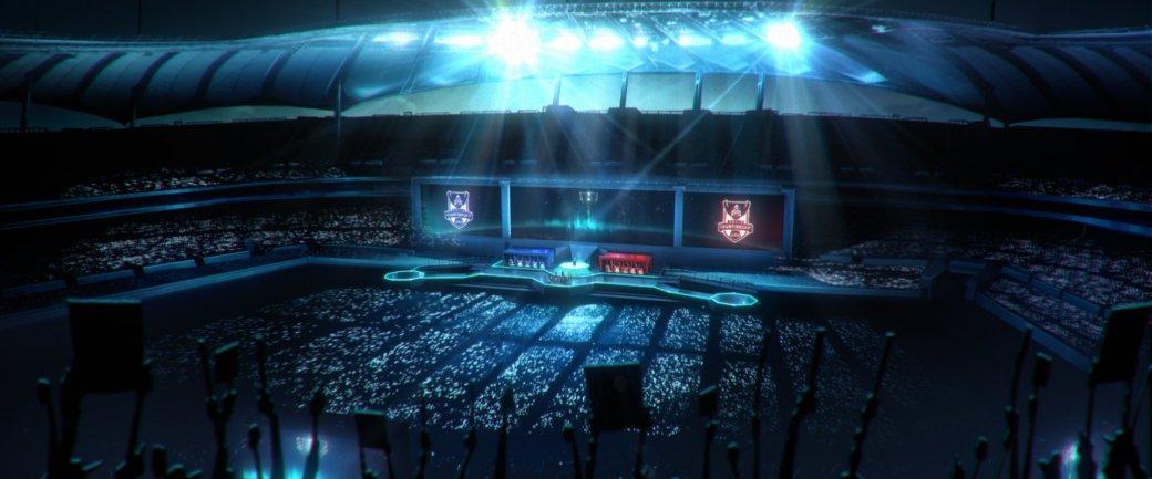 League of Legends World Championship 2014: группы A и B | Канобу - Изображение 3827