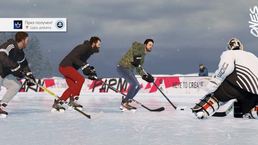 NHL 20 — меньше багов, больше хоккея | Канобу - Изображение 11890