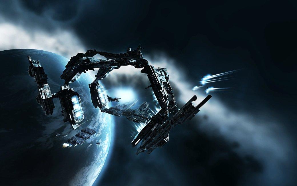 Рецензия на Eve Online | Канобу - Изображение 3