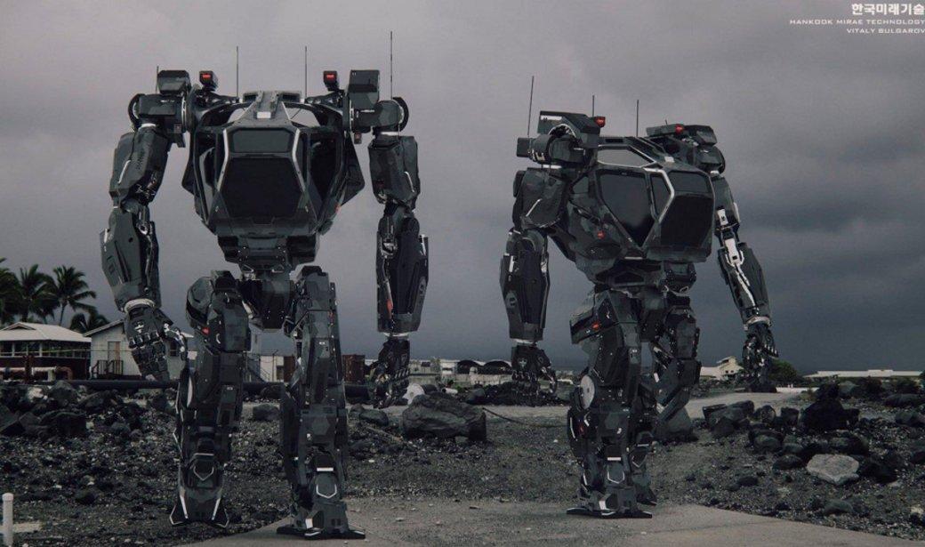 Первая вистории дуэль гигантских роботов состоится вэтом году | Канобу - Изображение 7740