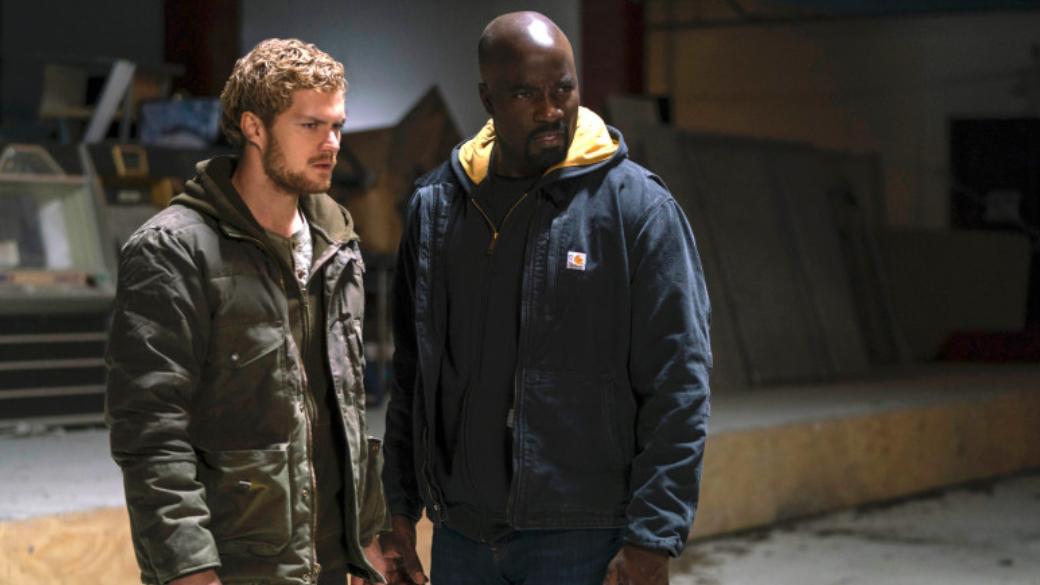 3 мифа отом, почему Marvel иNetflix закрывают супергеройские сериалы | Канобу - Изображение 6