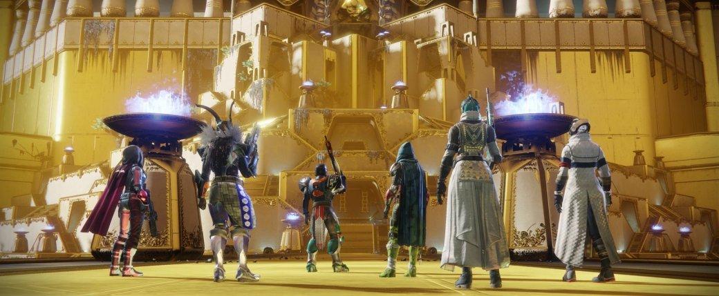 Рецензия на Destiny 2 | Канобу - Изображение 11