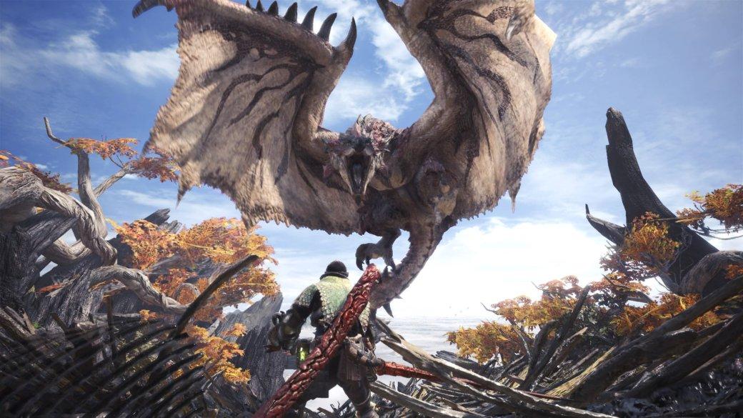 Гайд. Как улучшить в Monster Hunter: World улучшить производительность игры на ПК?. - Изображение 2