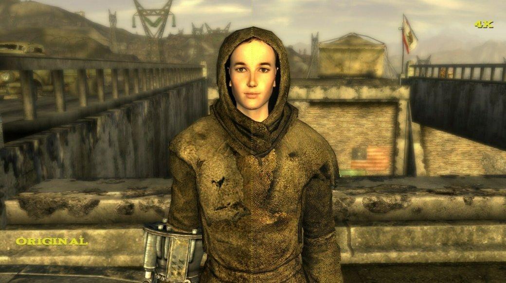 Фанат Fallout: New Vegas улучшил в несколько раз качество текстур в игре с помощью нейросетей | Канобу - Изображение 14372