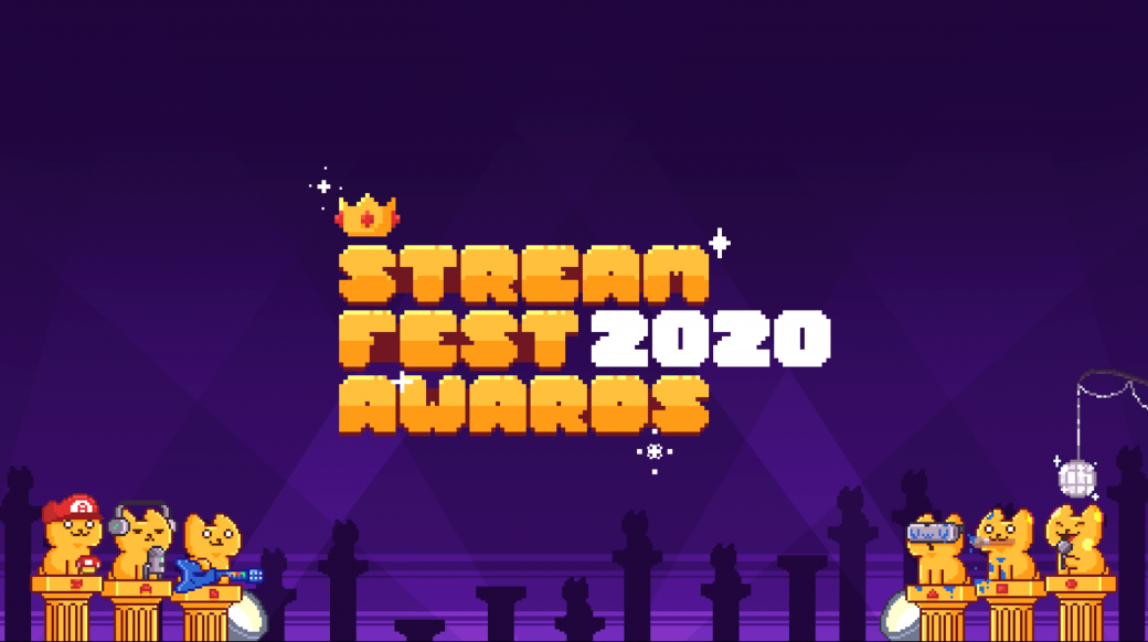 Первая церемония Streamfest Awards пройдет нафестивале «Стримфест LIVE» | Канобу - Изображение 3452