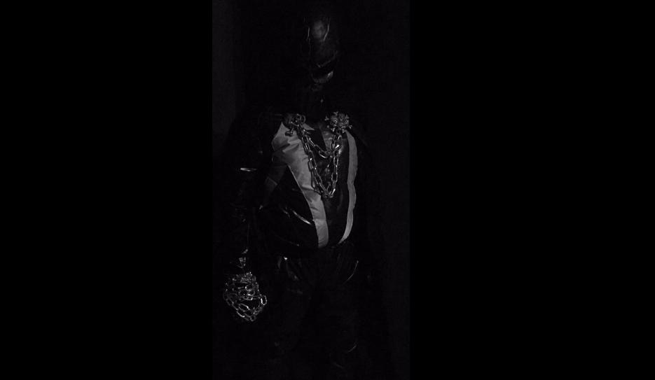 Химкинскому супергерою Жнецу не нравится сравнение с Бэтменом | Канобу - Изображение 3948