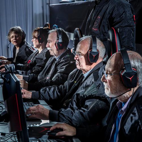 Валидольный киберспорт. На«Игромире» пройдет матч поCS:GO между пенсионерами | Канобу - Изображение 2