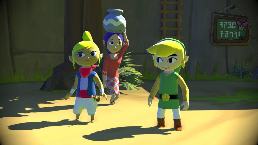 Пробуждение Линка: состояние серии The Legend of Zelda | Канобу - Изображение 1