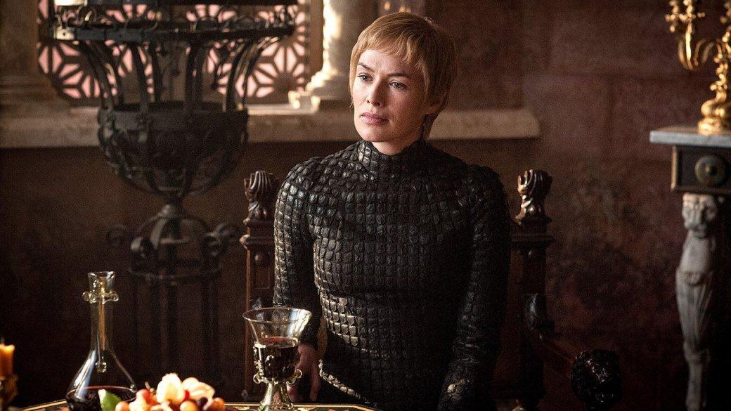 Самые безумные иправдоподобные теории о8 сезоне «Игры престолов». - Изображение 9