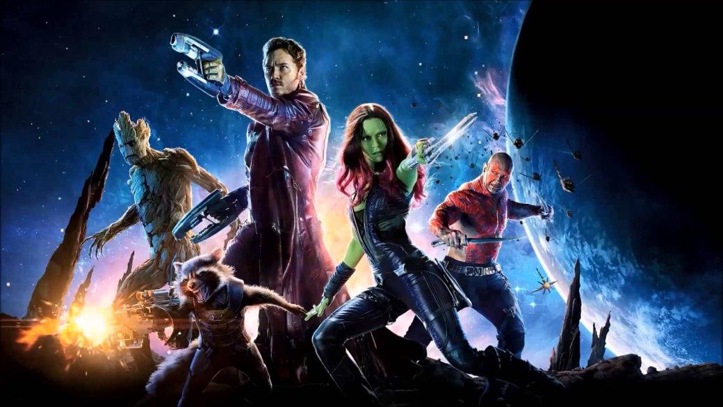 Бюджет фильма «Мстители: Война бесконечности» | Канобу - Изображение 10