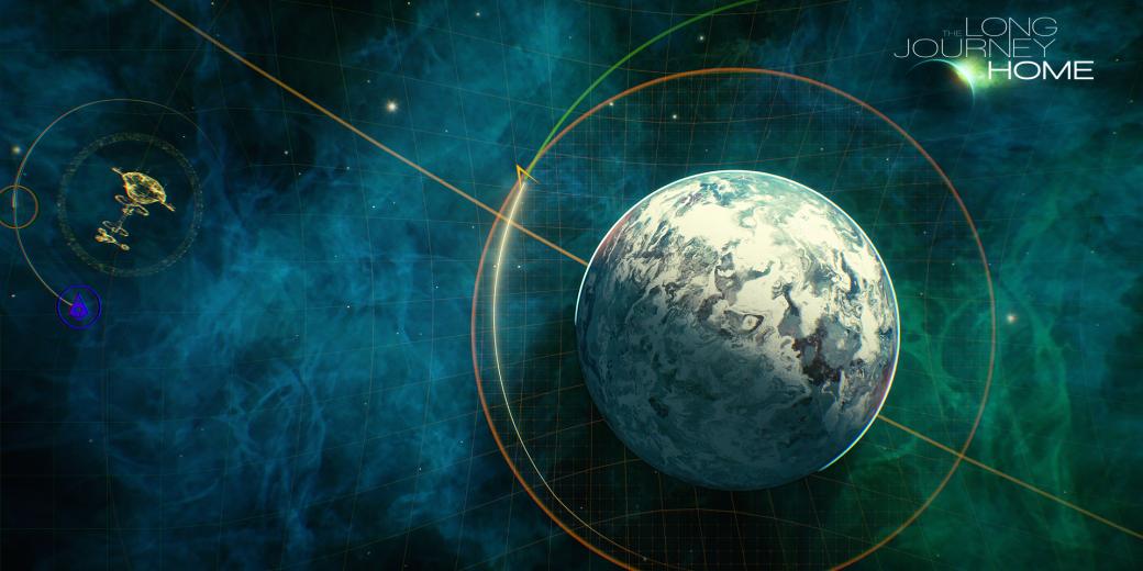 Рассказываем о The Long Journey Home. Космос— это очень, очень сложно | Канобу - Изображение 10104