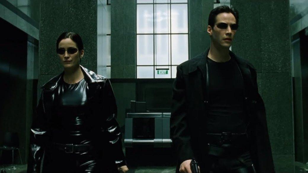 Стали известны даты начала съемок нового «Венома» и«Матрицы» | Канобу - Изображение 0