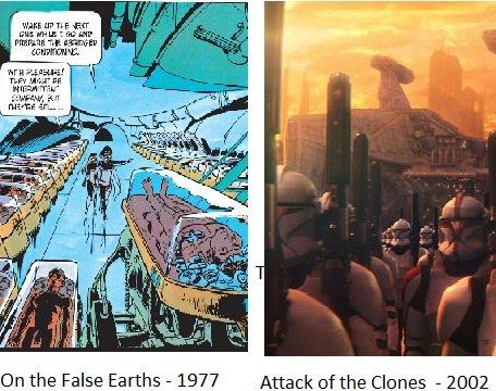 8 вещей, которые появились в«Звездных войнах» благодаря «Валериану»