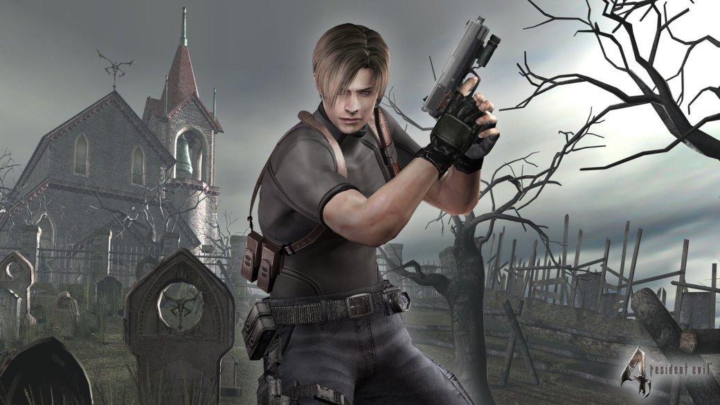 Resident Evil 0, 1 и4 выйдут наSwitch совсем скоро | Канобу - Изображение 8614