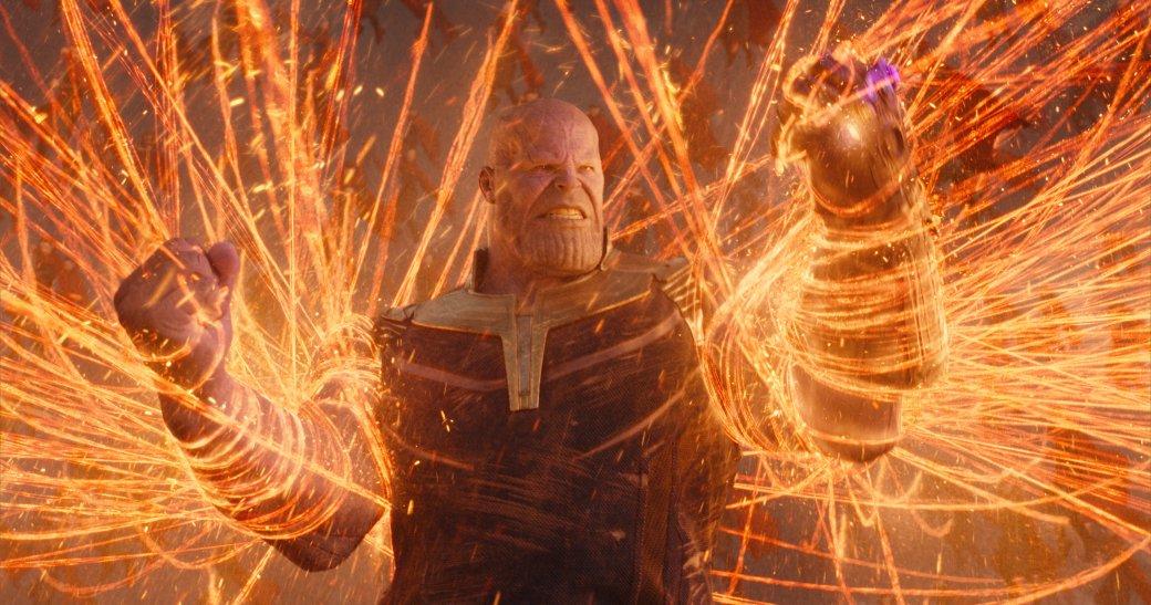 Мнение: Почему план Таноса в«Войне Бесконечности» лишен всякой логики | Канобу - Изображение 3