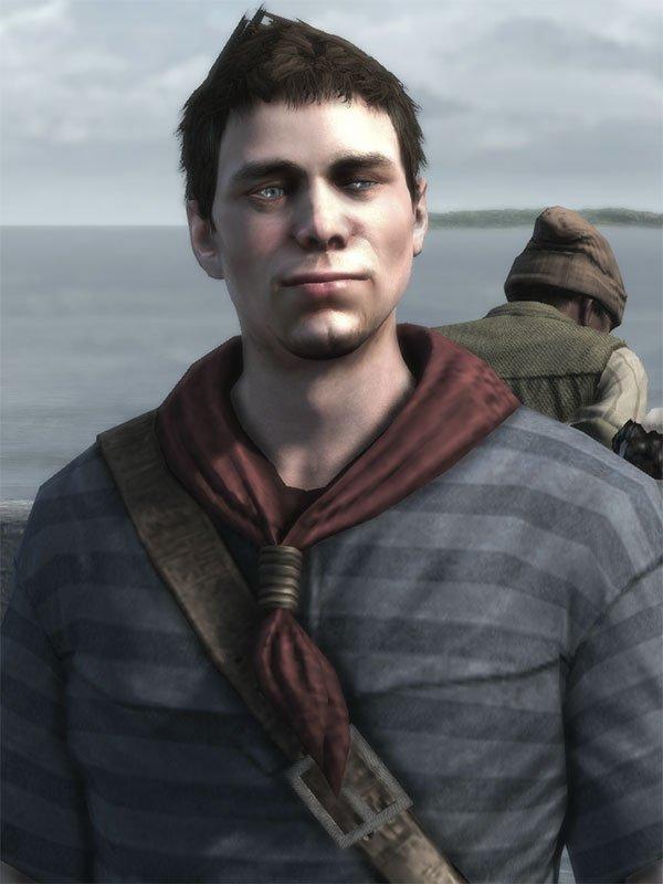 «Убийцы» серии Assassin's Creed | Канобу - Изображение 39