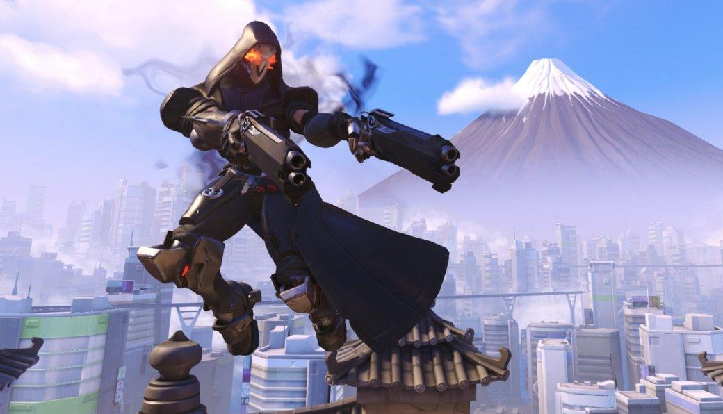 Overwatched. Почему Blizzard хочет, нопока неможет вкиберспорт | Канобу