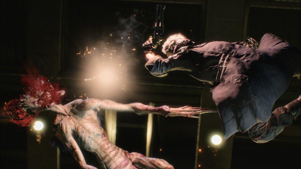 Игрок смог закончить Devil May Cry V почти за полторы минуты! | Канобу - Изображение 0
