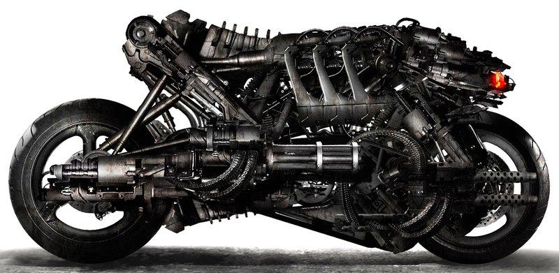 Франшиза «Терминатор»: обзор всех частей | Канобу - Изображение 31