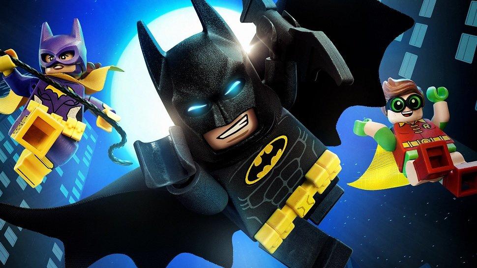 Лего-Бэтмен встретился с супергероями The CW в новом видео | Канобу - Изображение 4394
