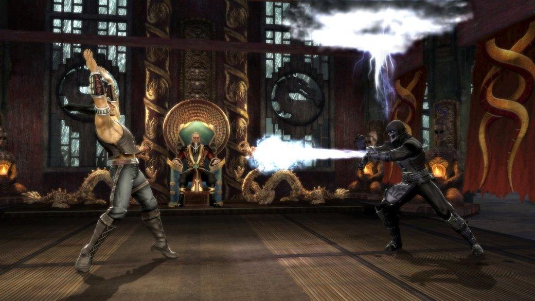 Обзор Mortal Kombat (2011), мнение о Mortal Kombat (2011), лучшие и худшие Mortal Kombat | Канобу - Изображение 2946
