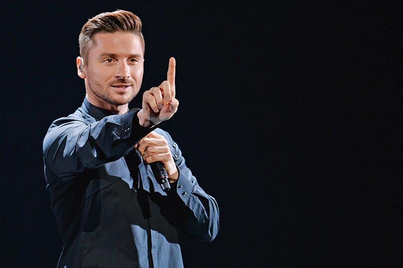 Фанаты в восторге от песни, с которой Сергей Лазарев выступит на «Евровидении 2019» | Канобу - Изображение 0