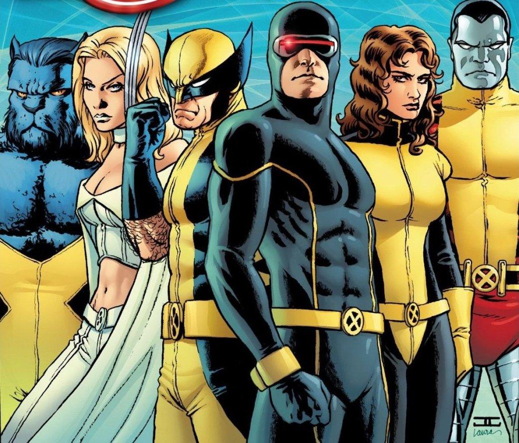 Marvel готовится убить всех Людей Икс   Канобу - Изображение 1