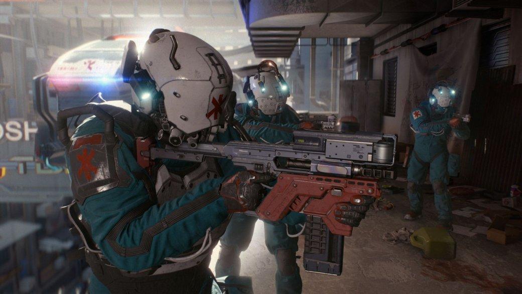 Авторы PvP-режима для Dying Light примут участие вразработке Cyberpunk 2077. Ждем мультиплеер? | Канобу - Изображение 1