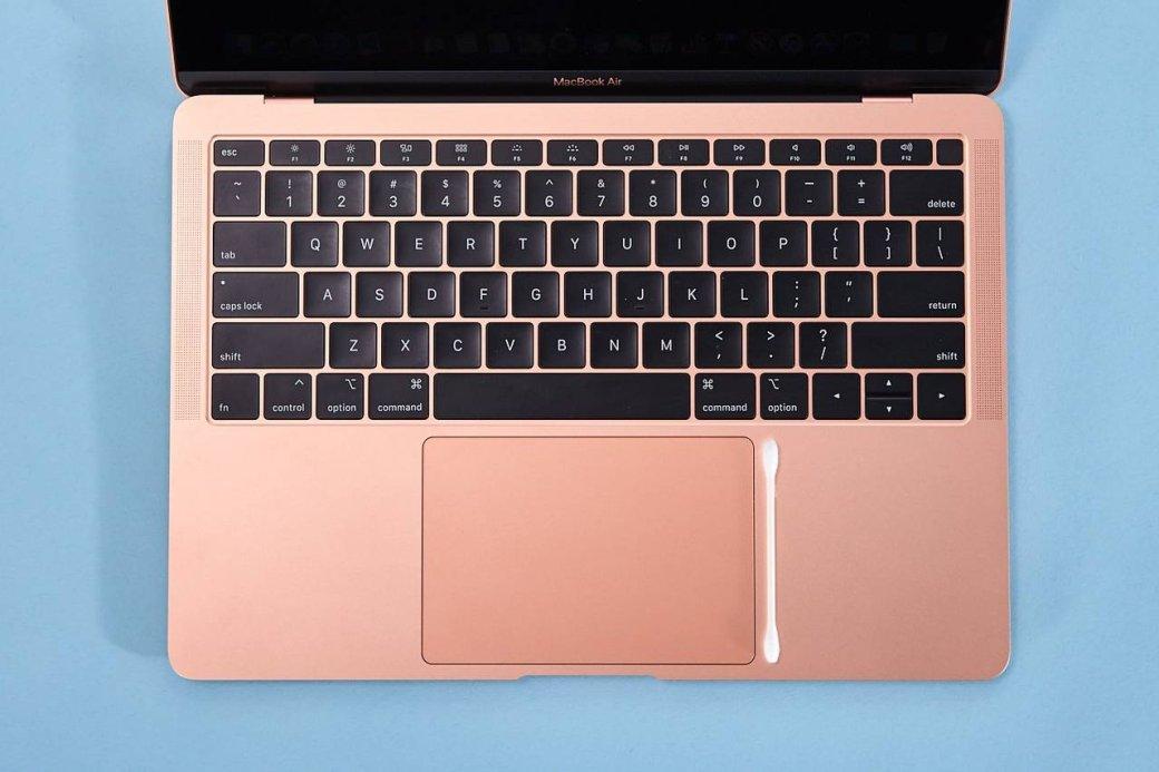 «Больше незвезда»: первые обзоры нового MacBook Air | Канобу - Изображение 8538