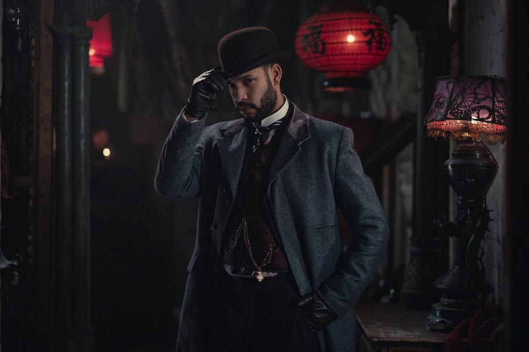 Рецензия на 1 сезон сериала «Нерегулярные части» (2021) с Шерлоком Холмсом   Канобу - Изображение 5255