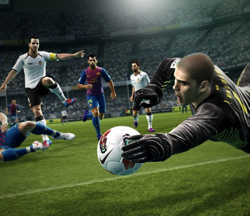 Обзор Pro Evolution Soccer 2013 - рецензия на игру Pro Evolution Soccer 2013   Рецензии   Канобу