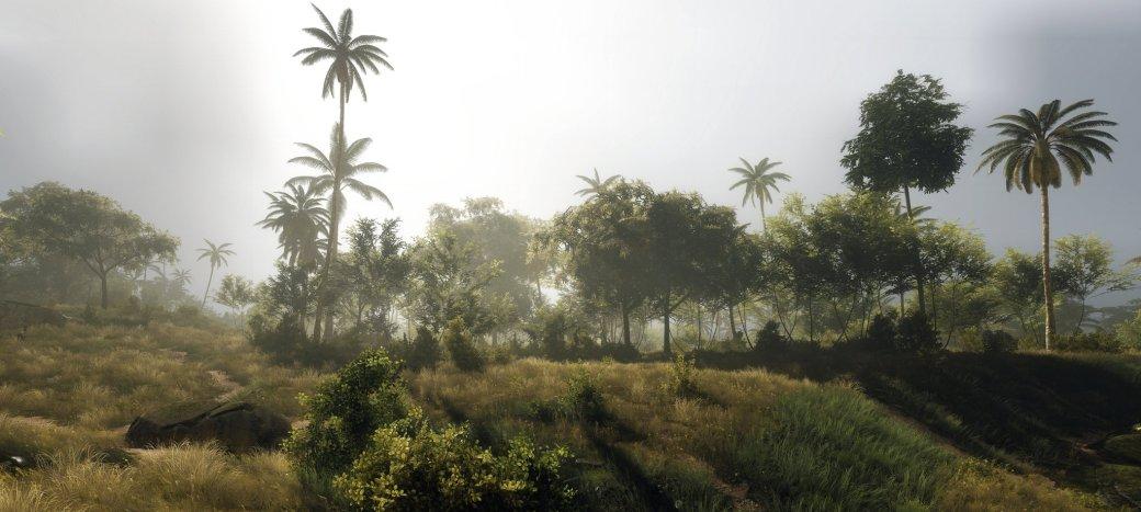 20 изумительных скриншотов Tom Clancy's Ghost Recon: Wildlands | Канобу - Изображение 16
