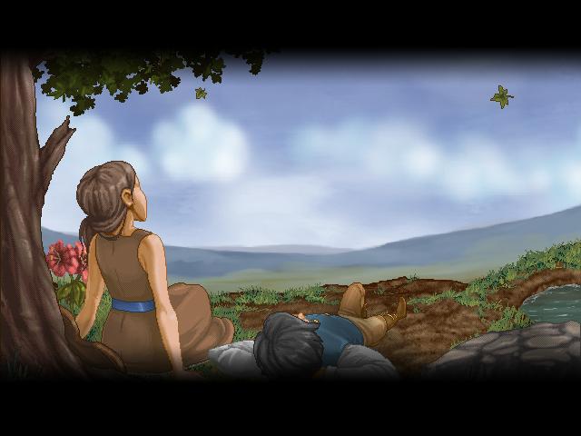 Рецензия на Finding Paradise — игра от создателей To the Moon, A Bird Story | Канобу - Изображение 6389