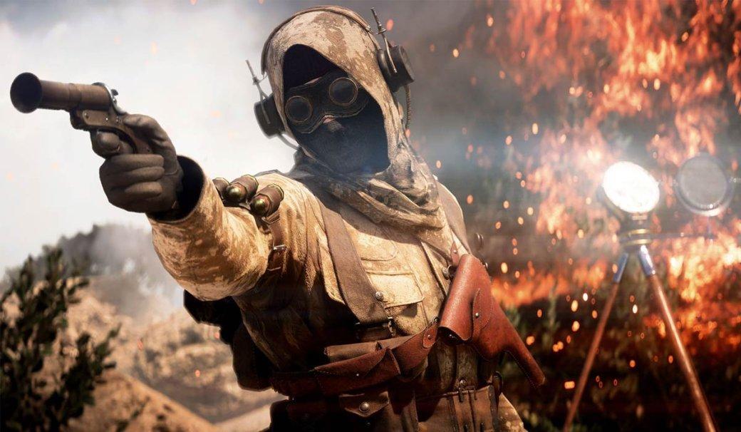 «Обсуждать, конечно, будут последние три секунды»: что игроки думают оновом трейлере Battlefield V | Канобу - Изображение 6398