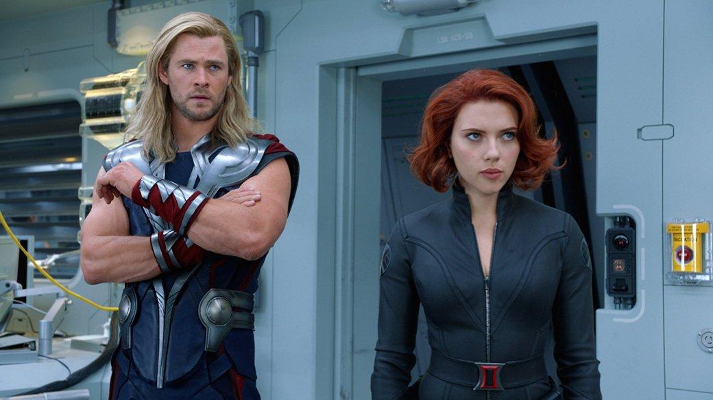 Киномарафон: все фильмы трех фаз кинематографической вселенной Marvel | Канобу - Изображение 23
