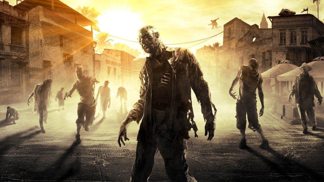 Обзор Dying Light - рецензия на игру Dying Light   Рецензии   Канобу