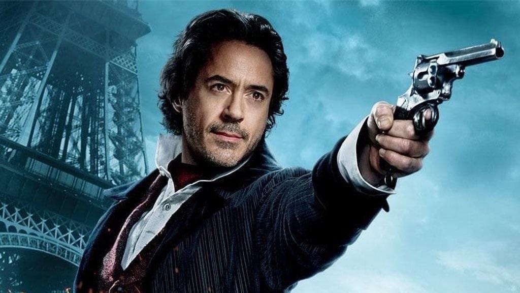 «Шерлока Холмса 3» снимет режиссер «Рокетмена». Предыдущие части делал Гай Ричи | Канобу - Изображение 1