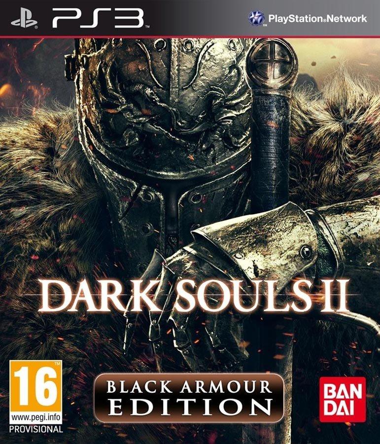 «1С-СофтКлаб» выпустит специальное консольное издание Dark Souls 2 | Канобу - Изображение 5601