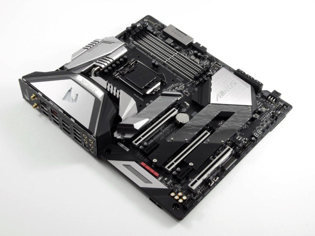 Тестируем видеокарту GeForce RTX 2080 Ti AORUS Xtreme и материнскую плату GIGABYTE Z390 AORUS Xtreme | Канобу - Изображение 4