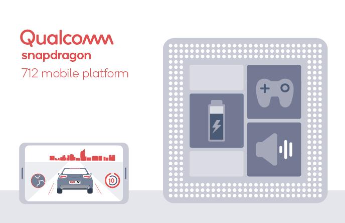 Анонс Qualcomm Snapdragon 712: новый мобильный процессор среднего уровня с Quick Charge 4+    Канобу - Изображение 2